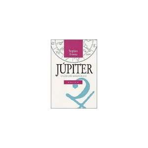 Júpiter (9788479532123): Stephen Arroyo: Books