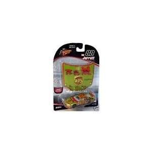 Winners Circle   Dale Jarrett #88   Toys For Tots   Car