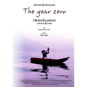 The Year Zero: Wiek Lenssen, Wandering Wolf CV: Movies