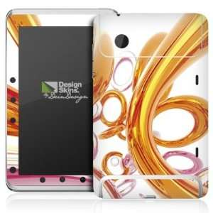 Design Skins for HTC Flyer   Goldrings Design Folie