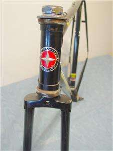 Vintage Schwinn World Sport Road Cruiser Bike Bicycle Mens Frame Nice