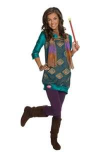 Wizards of Waverly Place Alex Dress Kids Costume