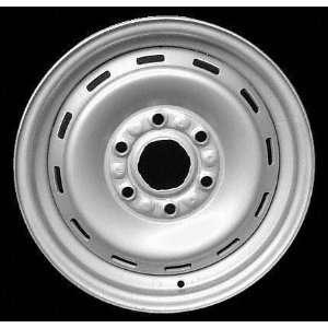 92 94 GMC JIMMY STEEL WHEEL SUV, Diameter 16, Width 6.5