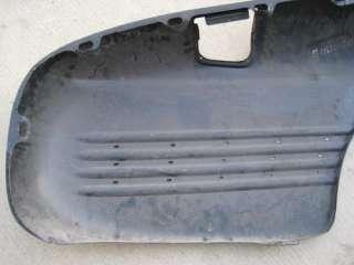 1941 47 Pontiac NOS Rear Fender Driver Side 41 42 46 47