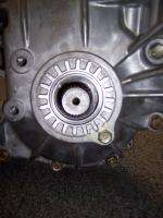 2002 Subaru Impreza WRX Rebuilt 5 speed Manual Transmission