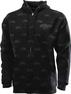 Thor Baley Zip Hoody sweatshirt jacket motocross MX