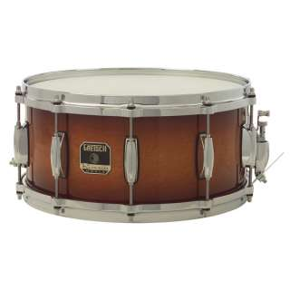 Gretsch Renown Maple Snare Drum 6.5x14 RN 6514S AB