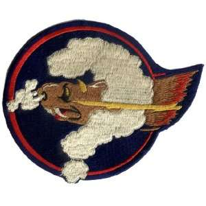 754TH BOMB SQUADRON BOMBARDMENT SQUAD Patch Everything