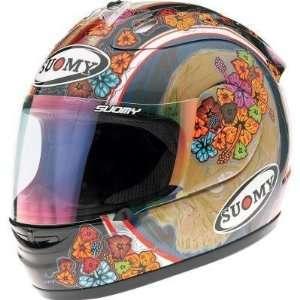 Suomy Spec 1R Extreme Helmet , Size 3XL, Style Amleto