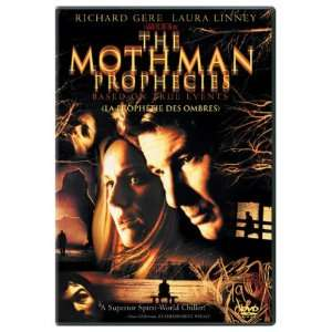 The Mothman Prophecies (Widescreen): Movies & TV