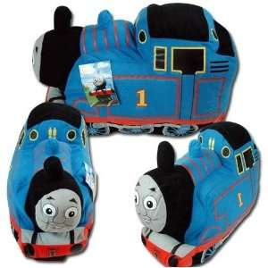 Thomas the Train 14 Plush Train Toy   One Per Order: Toys