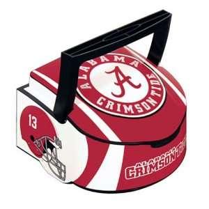 NCAA Alabama Bama Crimson Tide Football Cooler Tailgate