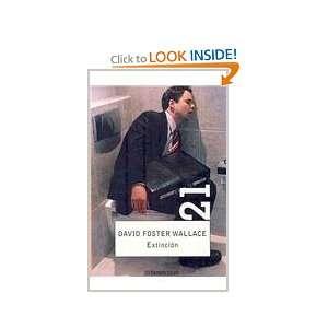 Edition) (9788483461952) David Foster Wallace, Javier Calvo Books