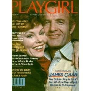 (Playgirl Magazine, March 1980): Dianne Grosskopf:  Books