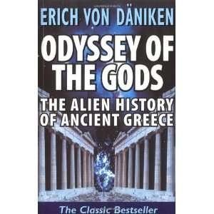History of Ancient Greece (9781843335580): Erich von Daniken: Books