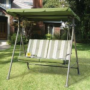 Replacement Canopy for s Double Seat Cushion Swing