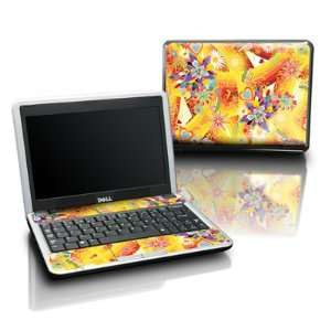DecalGirl DM WALLFLOWER Dell Mini Skin   Wall Flower