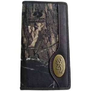 Browning Wallet Camo Executive: Sports & Outdoors