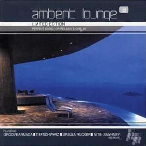 Ambient Lounge, Vol. 3 Various Artists Music