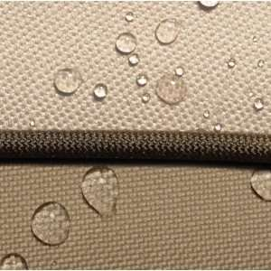 Veranda Patio Umbrella Cover 78902, Pebble, Fits Umbrellas up to 125