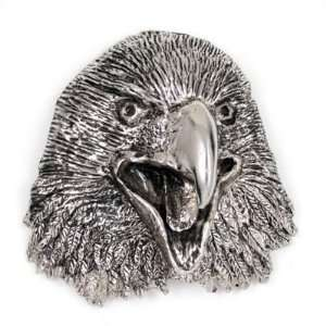 Bald Eagle Gas Cap Cover