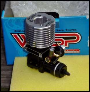 10 Scale Big Block 3.0 Wasp R/C Nitro Engine Never Been Used