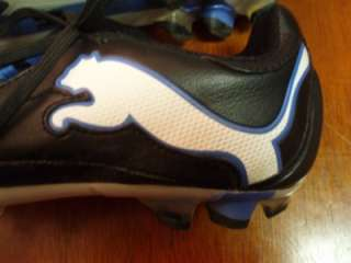 Youth Girls, Big Girls and Youth Unisex Cleats Sizes 13, 3.5 and 8.5