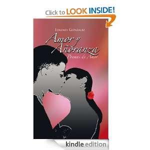Amor y Añoranza: Poemas de Amor (Spanish Edition): Idalmes Gonzalez