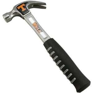 Volunteers Black Pro Grip Hammer