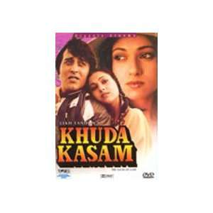 Khuda Kasam   The Oath of God Vinod khanna, Tina Munim