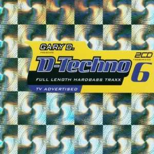 Da Techno Warriors, Mach 2, DJ Zany, Atlantic Wave, Plug