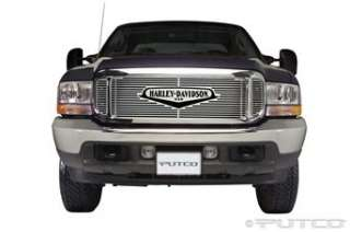 Ford Super Duty   Including Side Vents, Harley Davidson Liquid with