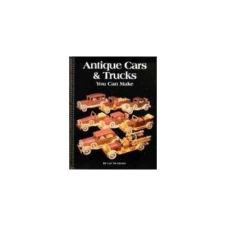 antique cars trucks you can make by luc st amour average customer