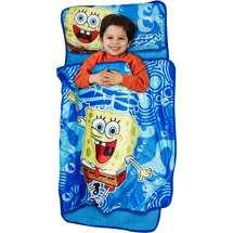 Nickelodeon   SpongeBob SquarePants Nap Mat