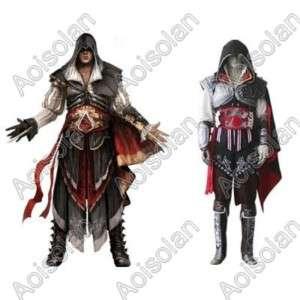 Assassins Creed II Ezio Black Edition Costume