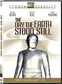 The Day the Earth Stood Still $14.99