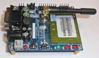 Sim900 GSM Module Interfacing to Arduino: 3 Steps