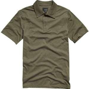 Wear Shirt w/ Free B&F Heart Sticker Bundle   Heather Fatigue / Large