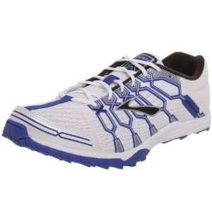 Brooks Mens Mach 10 Spikeless Racing Shoe Sports