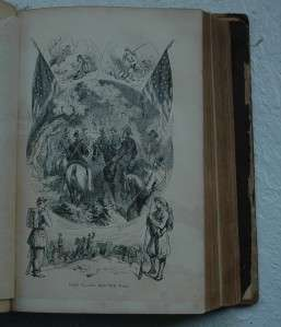 Civil War Pictorial book Anecdotes and Incidents of War of Rebellion