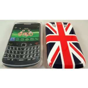 Cover / Shell Funky Union Jack Back Cover: Cell Phones & Accessories