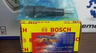 Dodge Ram Cummins Diesel 98.5 02 50HP 6 Bosch Injectors