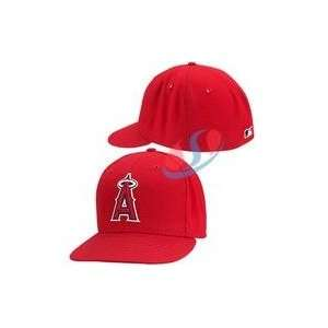 Los Angeles Angels (Game) Authentic MLB On Field Exact Fit Baseball