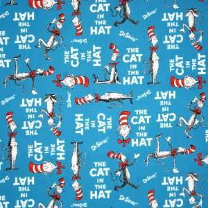 Robert Kaufman Dr. Seuss The Cat In The Hat Book Cover Celebration