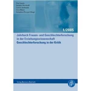 in der Kritik 1/2005 (9783938094198): Phil Jimenez: Books