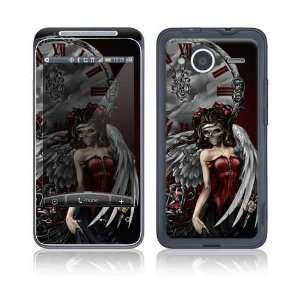 HTC Evo Shift 4G Skin Decal Sticker   Gothic Angel
