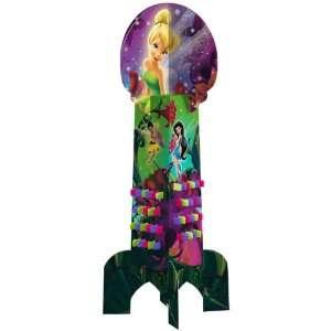 Disneys Tinker Bell Treasure Tower Game: Toys & Games