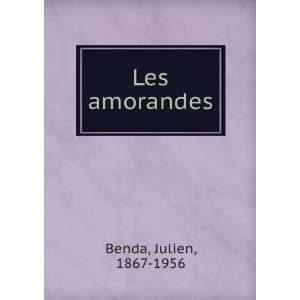 Julien Benda - Wikipedia, the free.