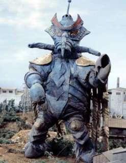 ULTRAMAN Ultra Monster 20 Alien Temperor ACTION FIGURE