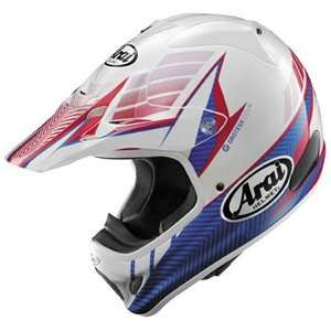 Arai VXPRO3 Offroad Motorcycle Riding Racing Helmet